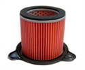 Picture of XL600VH-VY 87-00 / XRV650 / XRV750 AIR CLEANER ELEMENT HFA1705