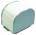 Picture of XJ650 AIR CLEANER ELEMENT HFA4609