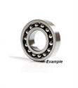 Picture of 6203 OPEN  BEARING