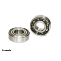Picture of 6205 Z BEARING METAL SHIELD ONE SIDE