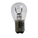 Picture of 12V 23/8W STOP & TAIL BULB -SMALL HEAD  CLEAR GLASS
