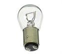 Picture of 12v 21/5W - BAY15D STOP / TAIL BULB CLEAR