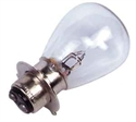 Picture of 12V 35/35W -  3 LUG HEADLAMP BULB
