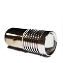 Picture of 12V 5W - BA20D BOSCH FITTING CREE - HEADLAMP BULB