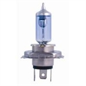 Picture of 12V 60/55W -  P43T H4 BLUE HEADLAMP BULB