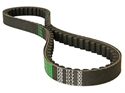 Picture of DRIVE BELT FOR CHINESE SCOOTERS - 17.7 - 30 - 729
