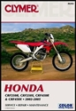 Picture of CLYMER MANUAL - CRF250 / CRF450 2002 - 2005