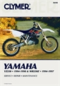 Picture of CLYMER MANUAL -  YZ250 1994 - 1998