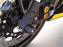 "Picture of FORK PROTECTORS - YAMAHA YZF-R6 ""05-13"" / YZF-R1 ""02-13"""