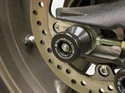 Picture of REAR SPINDLE SLIDERS - TRIUMPH 675 DAYTONA  / STREET TRIPLE