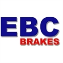 Picture for category EBC DISC BRAKE PADS