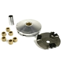 Picture of VARIATOR KIT FOR 50CC 139QMA & 139QMB FOUR STROKE ENGINES