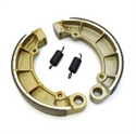 Picture for category DRUM BRAKE SHOES