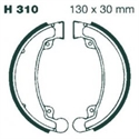 Picture of H310 EBC DRUM BRAKE SHOES