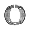Picture of VB229 VESRAH DRUM BRAKE SHOES