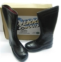 Picture of MOTORCYCLE DERRI BOOTS UK 8