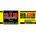 Picture of 428-124L DID DRIVE CHAIN