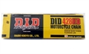 Picture of 428HD-120L HEAVY  DUTY DID DRIVE CHAIN