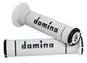 Picture of DOMINO GRIPS WHITE / BLACK