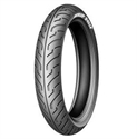 Picture of 100/80-P16 DUNLOP D451F FRONT TUBELESS TYRE