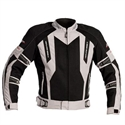 Picture of RST - PRO SERIES VENTILATOR IV WP JACKET SILVER SIZE 2XL - (48)