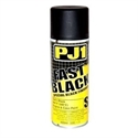 Picture of PJ1 SATIN BLACK ENGINE AND CASE PAINT 900 DEGREE F 400ML
