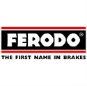 Picture for category FERODO DISC BRAKE PADS