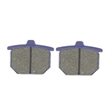 Picture of FDB182 FERODO DISC BRAKE PADS