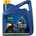 Picture of DX4 20W/50 FOUR LITRE