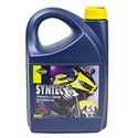 Picture of SYNTEC 4 10W/40 FOUR LITRE