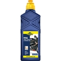 Picture of TTX INJECTOR 2 STROKE OIL ONE LITRE