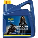 Picture of FORMULA V-TWIN 20W/50 FOUR LITRE