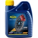 Picture of  ULTIMATE RACING  BRAKE FLUID 500ML