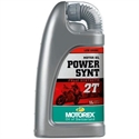 Picture of MOTOREX POWER SYNT (RACING POWER) 2T 1 L