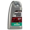Picture of MOTOREX POWER SYNT 10W/60 1L