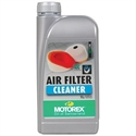 Picture of MOTOREX AIR FILTER CLEANER 1L