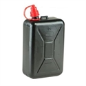 Picture of EMERGENCY FUEL CANNISTER BLACK 2L