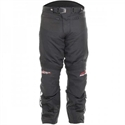 Picture of RST PRO SERIES VENTILATOR V WP TROUSERS BLACK SIZE 38