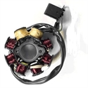 Picture of STATOR ASSY 139QMA / 139QMB