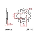 Picture of 1537 - 16  FRONT SPROCKET