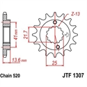 Picture of 1307-14 FRONT SPROCKET