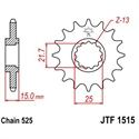 Picture of 1515-15 FRONT SPROCKET