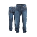 Picture of RST ARAMID VINTAGE 2 DARK WASH BLUE SIZE 34 (L)