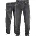 Picture of RST ARAMID VINTAGE -2 JEANS BLACK SIZE 34 (L)