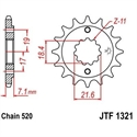 Picture of 1321-13 FRONT SPROCKET