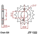 Picture of 322-14 FRONT SPROCKET