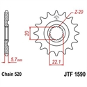Picture of 1590-13SC FRONT SPROCKET