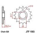Picture of 1503-12  FRONT SPROCKET
