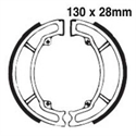 Picture of Y506 EBC DRUM BRAKE SHOES