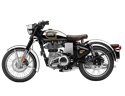 Picture of ROYAL ENFIELD BULLET EFI (EURO 4) BLACK & CHROME